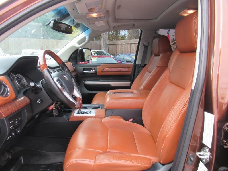 Toyota Tundra 2015 price $5,995