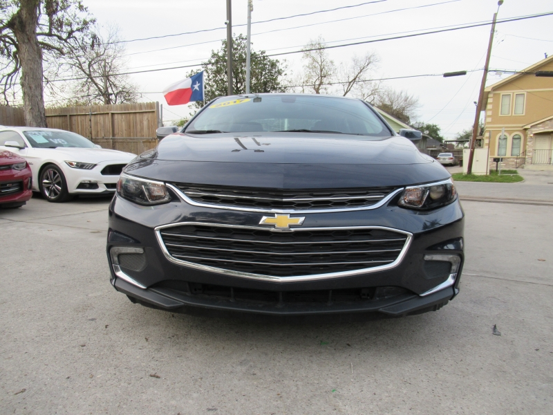 Chevrolet Malibu 2017 price $2,995