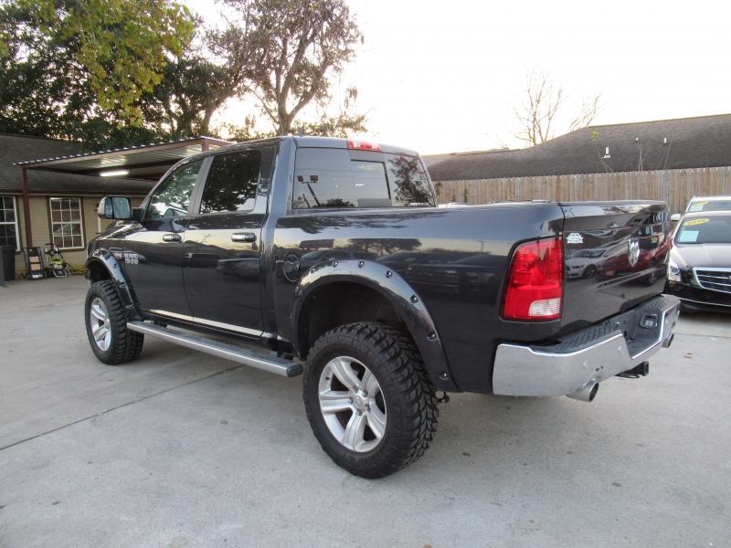 RAM 1500 2014 price $3,495