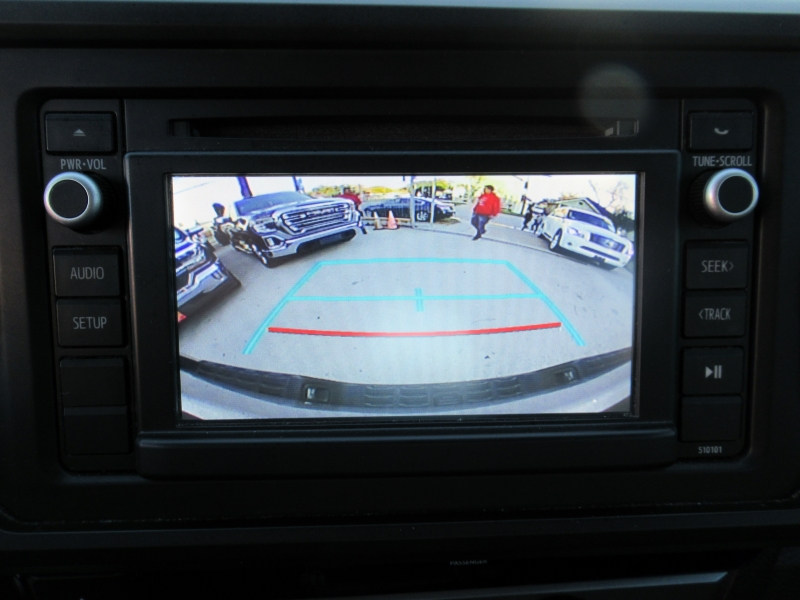 Toyota Tacoma 2017 price $3,995