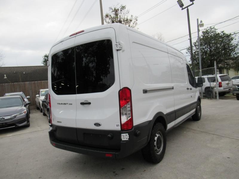 Ford Transit Cargo Van 2015 price $2,995