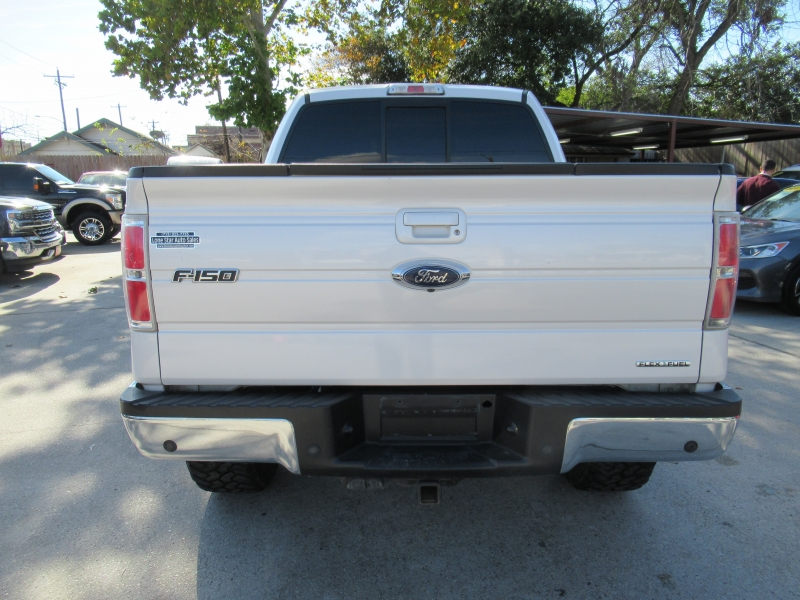 Ford F-150 2014 price $3,995