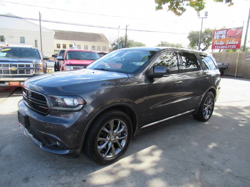 Dodge Durango 2014 price $2,995