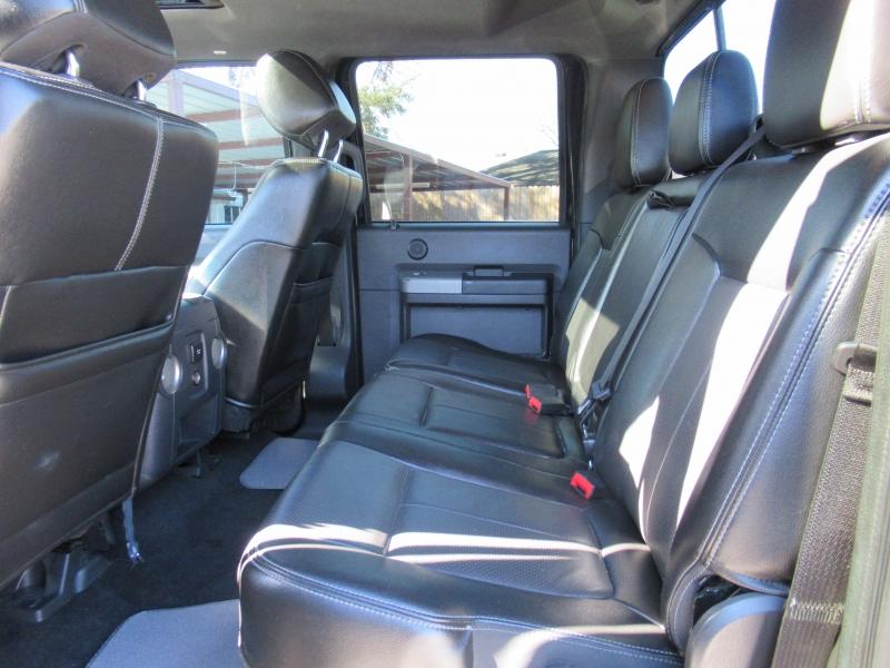 Ford Super Duty F-250 SRW 2014 price $4,495