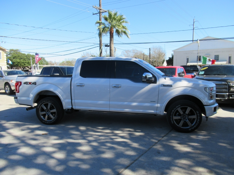 Ford F-150 2015 price $4,995