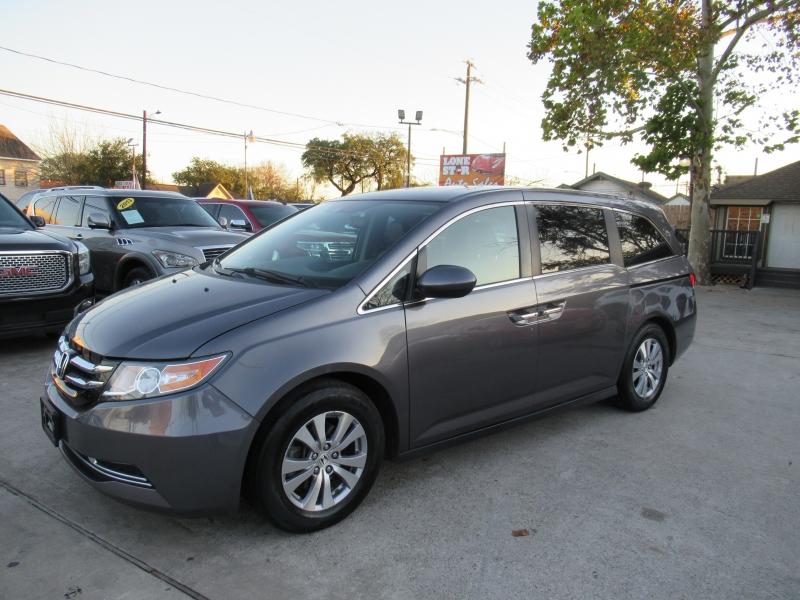 Honda Odyssey 2015 price $2,995