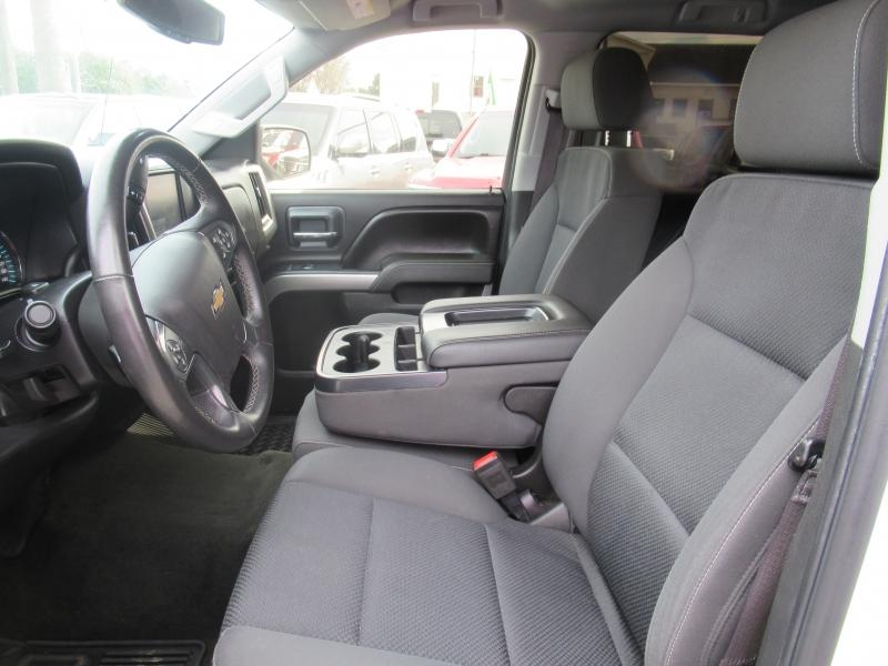 Chevrolet Silverado 1500 2017 price $4,995