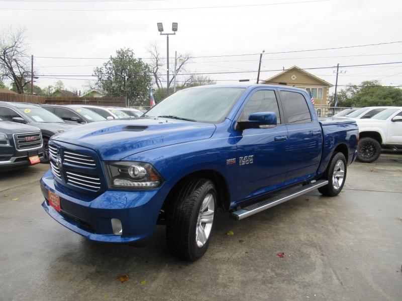 RAM 1500 2014 price $3,995