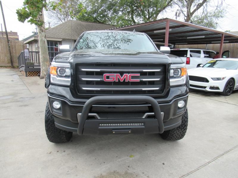 GMC Sierra 1500 2014 price $5,995
