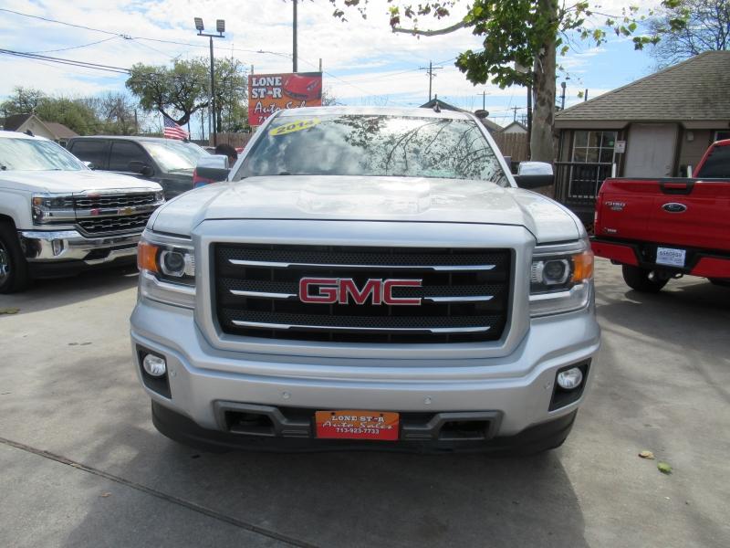 GMC Sierra 1500 2014 price $3,995
