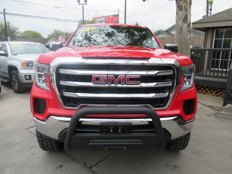 GMC Sierra 1500 2019 price $7,495