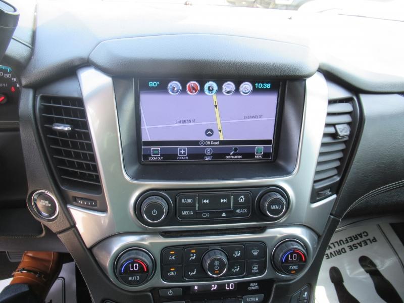 Chevrolet Suburban 2017 price $5,995