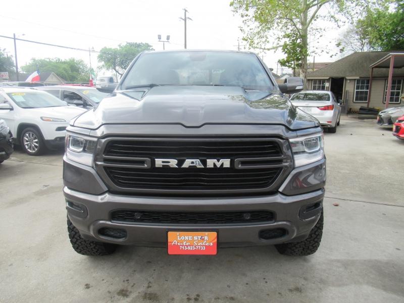 RAM 1500 2019 price $8,500