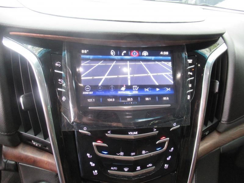 Cadillac Escalade 2015 price $5,995