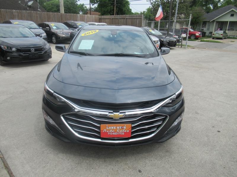 Chevrolet Malibu 2019 price $3,500
