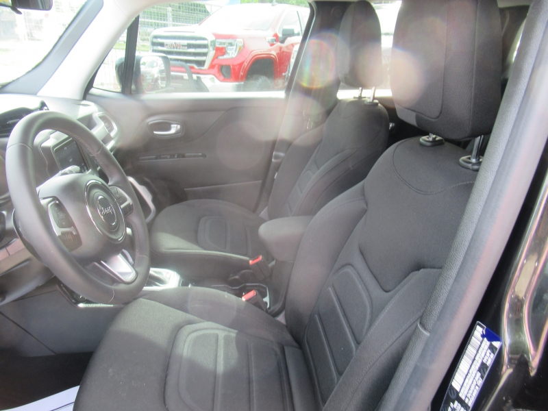 Jeep Renegade 2019 price $2,995
