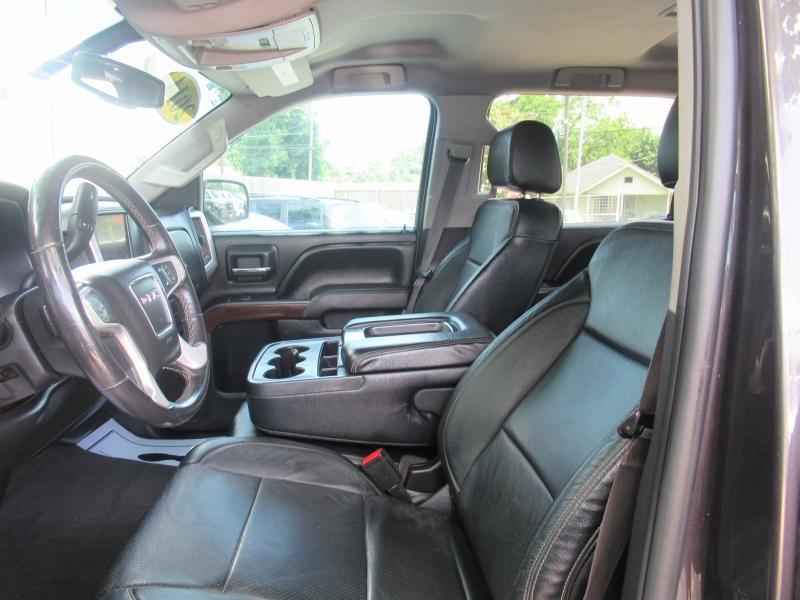 GMC Sierra 1500 2014 price $4,500 Down