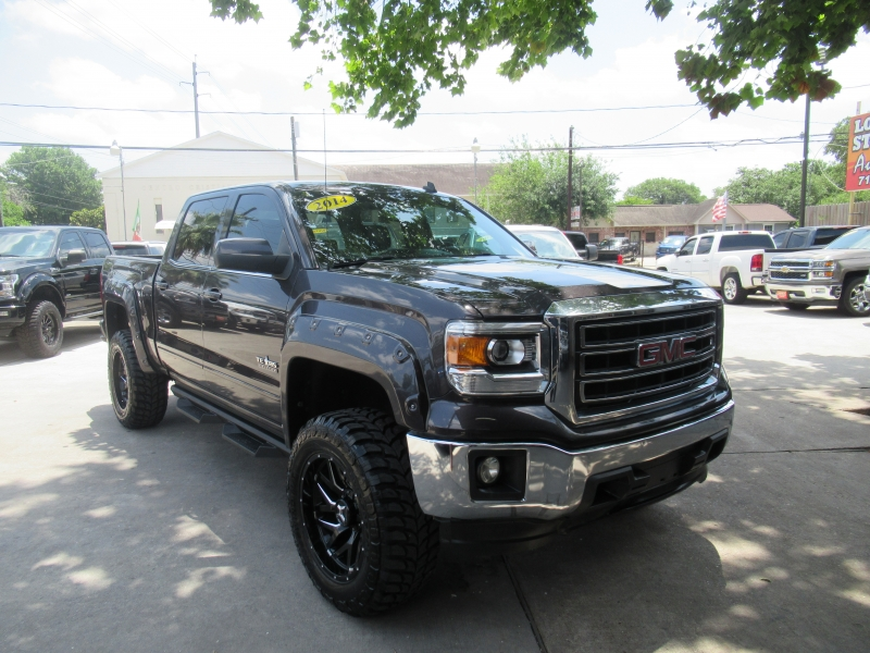 GMC Sierra 1500 2014 price $4,500