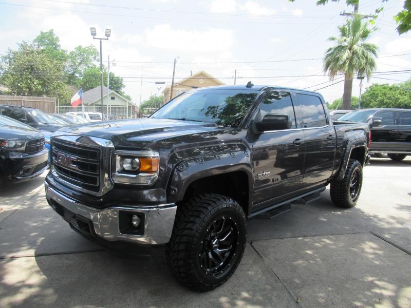 GMC Sierra 1500 2014 price $5,600