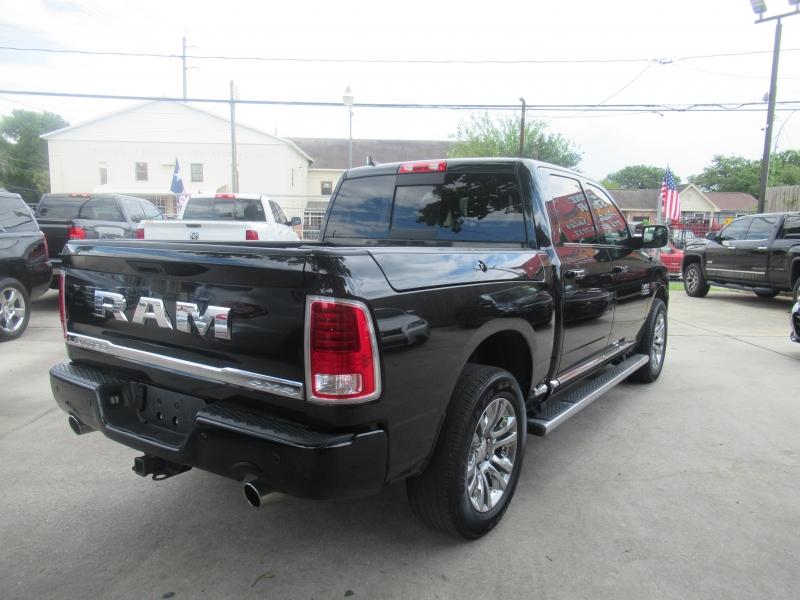 RAM 1500 2016 price $6,500 Down