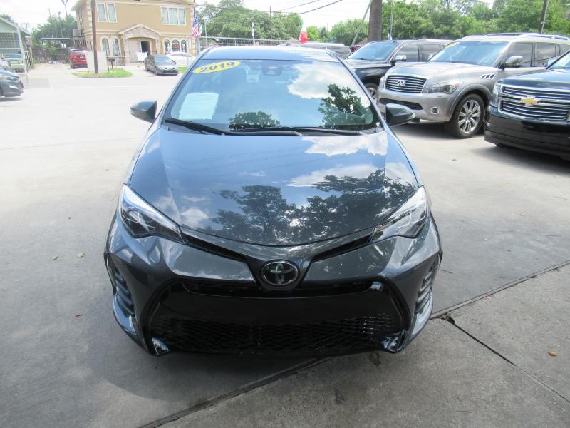 Toyota Corolla 2019 price $3,000 Down