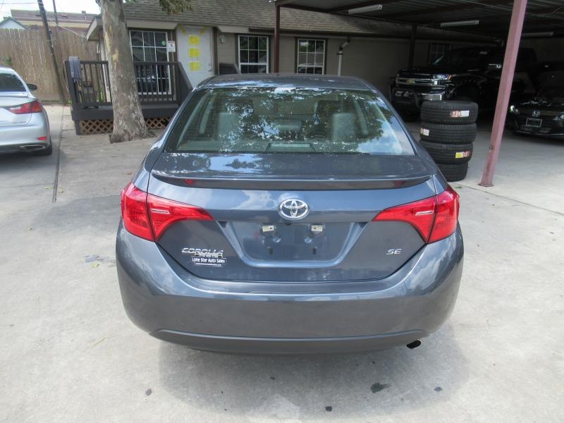 Toyota Corolla 2019 price $2,495