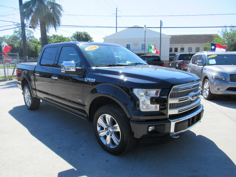 Ford F-150 2016 price $6,500