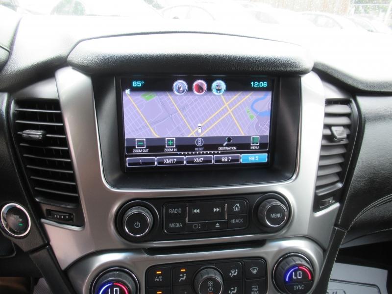 Chevrolet Tahoe 2015 price $6,500