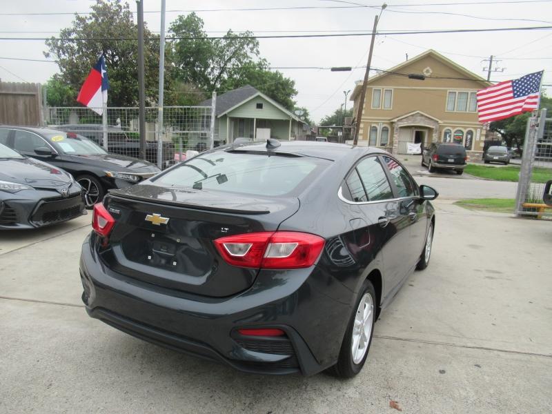 Chevrolet Cruze 2017 price $2,995 Down
