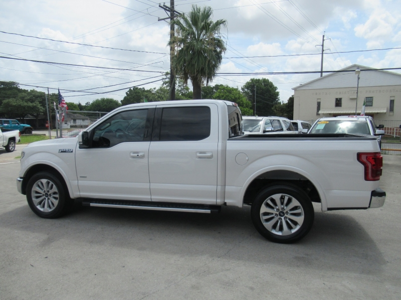 Ford F-150 2015 price $4,500 Down
