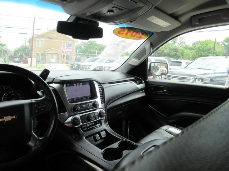 Chevrolet Suburban 2015 price $4,500