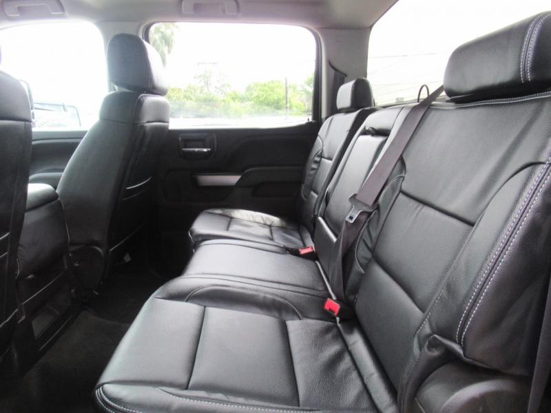 Chevrolet Silverado 2500HD 2017 price $6,500 Down