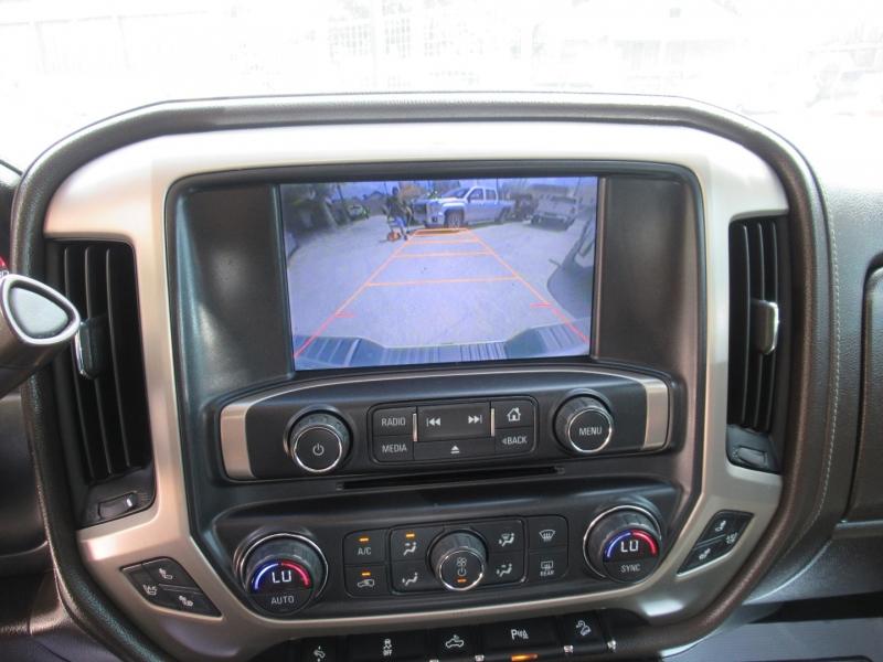 GMC Sierra 1500 2015 price $4,500 Down