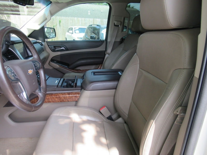 Chevrolet Tahoe 2015 price $5,500