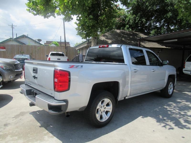 Chevrolet Silverado 1500 2016 price $6,500 Down