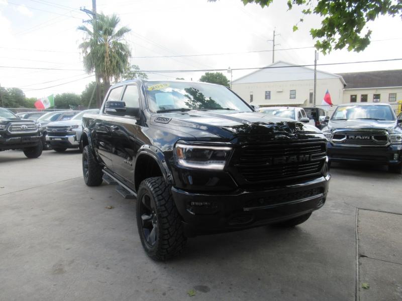 RAM 1500 2019 price $7,500 Down