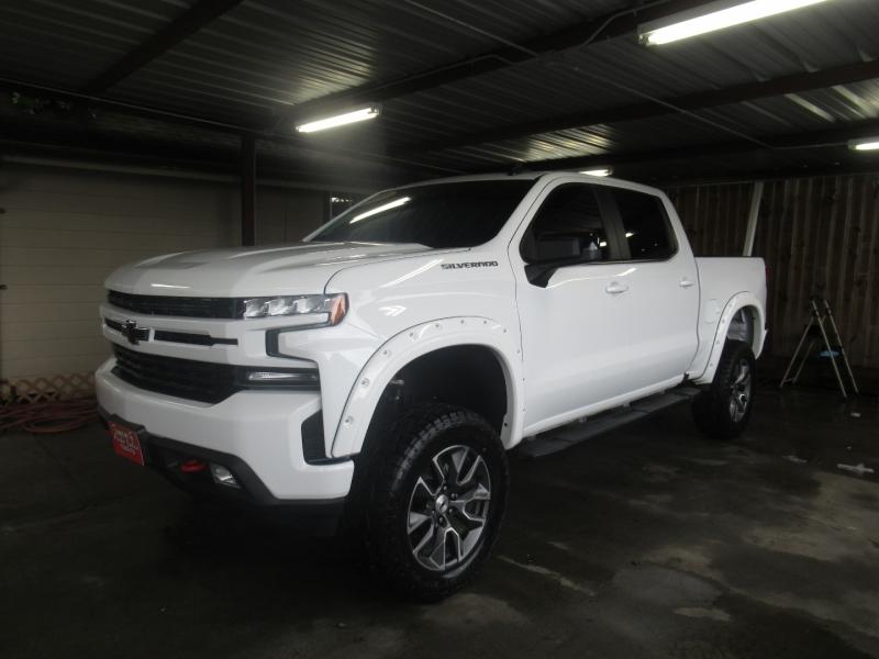 Chevrolet Silverado 1500 2019 price $8,500 Down