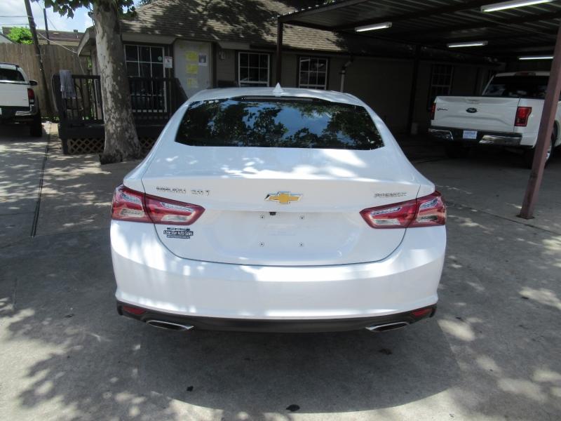 Chevrolet Malibu 2020 price $5,400