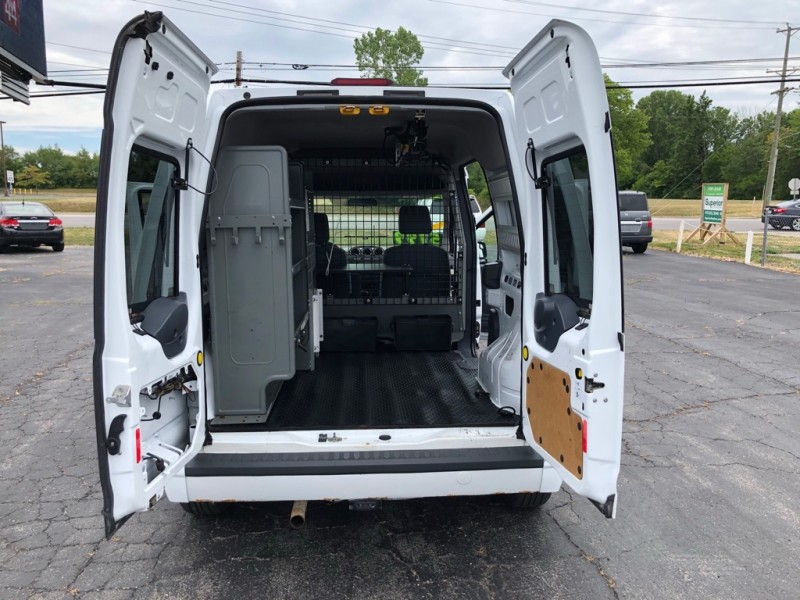 FORD TRANSIT CONNECT 2010 price $5,799