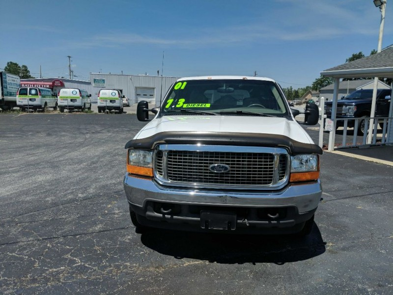 FORD EXCURSION 2001 price $6,999