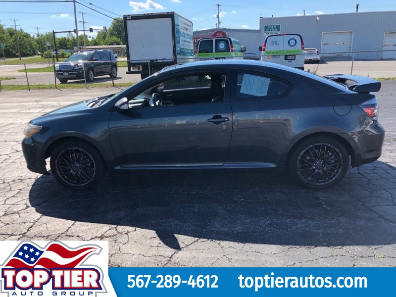 SCION TC 2009 price $6,499