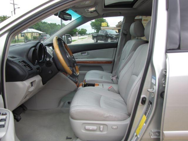 Lexus RX 350 2007 price $7,000