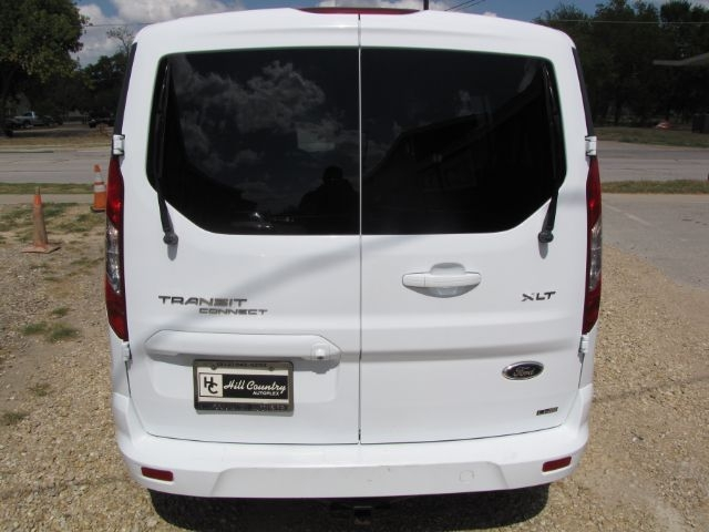 Ford Transit Connect 2014 price $9,000