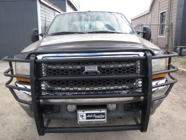 Ford F-250 SD 2001 price $16,000