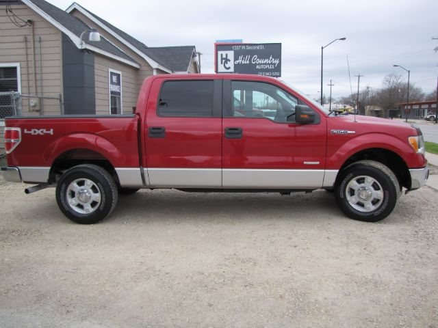 Ford F-150 2011 price $17,000