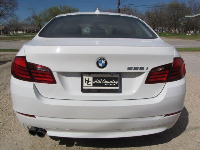 BMW 5-Series 2013 price $19,000