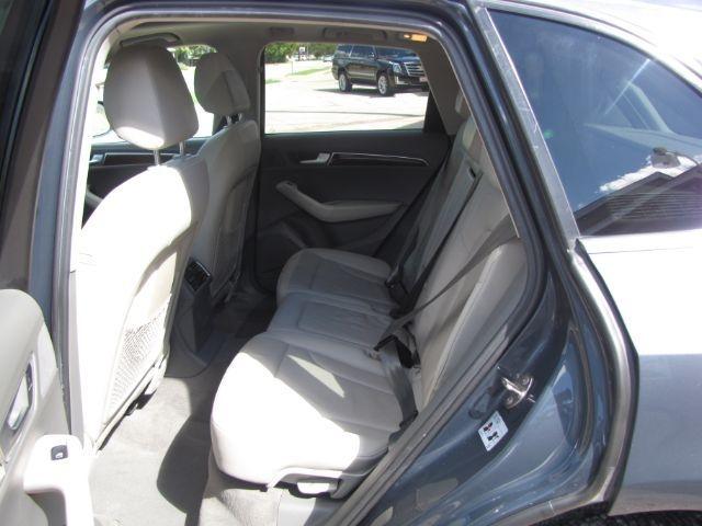 Audi Q5 2010 price $14,000