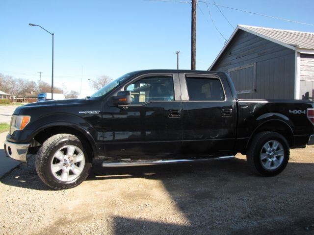 Ford F-150 2009 price $18,000