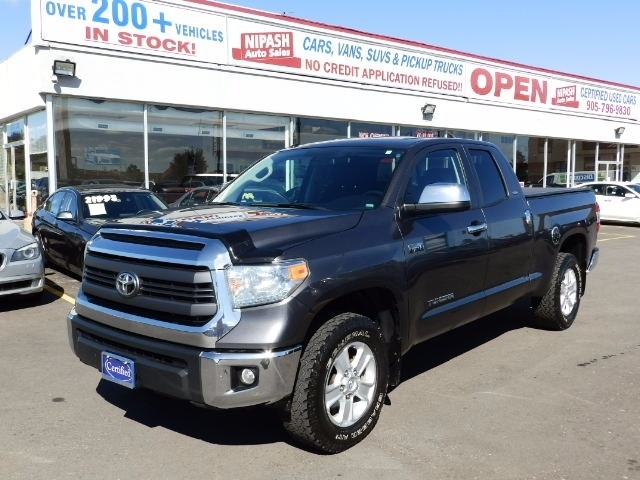 2014 Toyota Tundra 4X4 CLEAN,BLUETOOTH,BACK UP CAMERA - Nipash Auto Sales   Auto dealership in ...