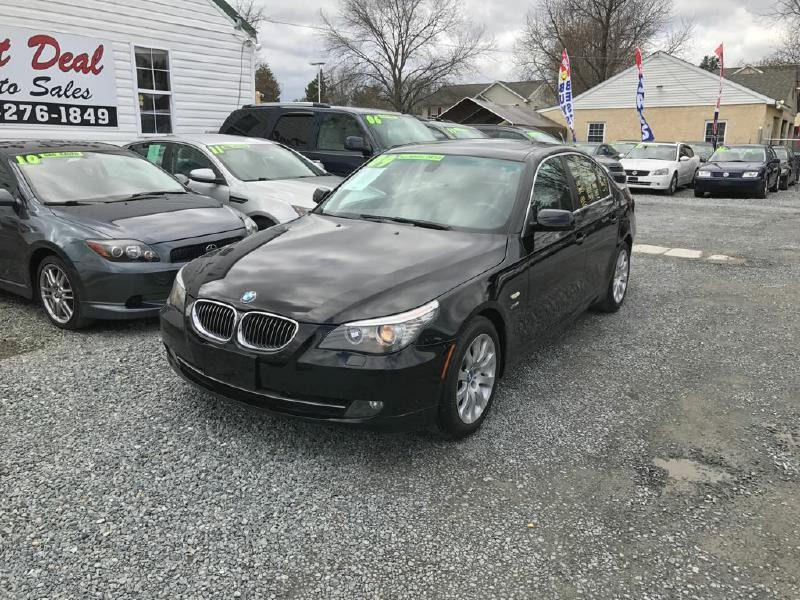BMW 5 Series 2009 price Call For Price